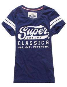 Bilde av Superdry, Classics tskjorte ,