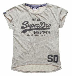 Bilde av Superdry, Vintage logo
