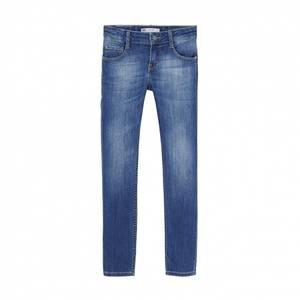 Bilde av Levis, jeans 711 sodalite