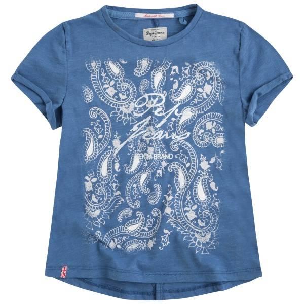 Pepe Jeans, Dora thames t-skjorte
