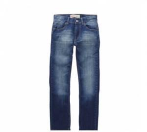 Bilde av Levis, jeans 511 indigo
