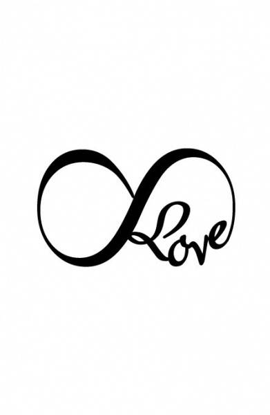 BoldeStatements, Infinity Love
