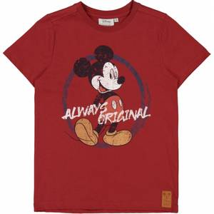 Bilde av Wheat, tskjorte Mickey