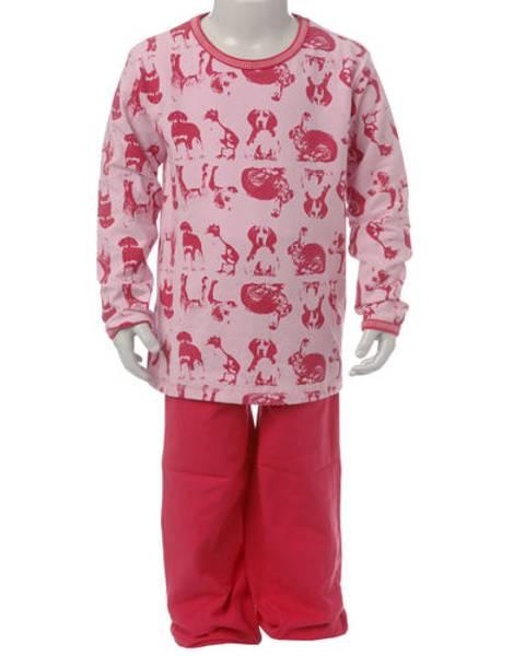 Celavi, rosa pysj med dyr 291-123