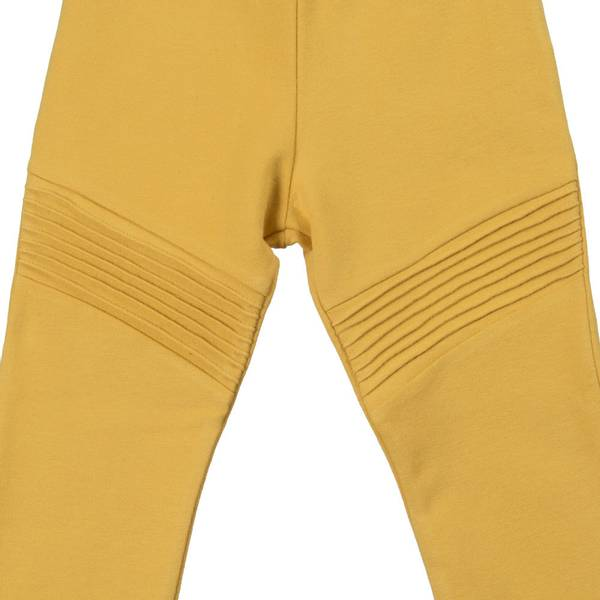 Little Hedonist, bukse Cato golden spice