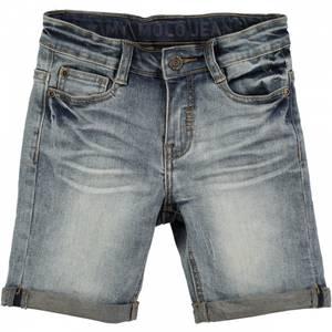 Bilde av Molo, Aslak vorn denim shorts