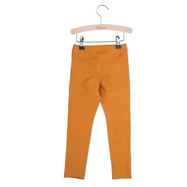 Little Hedonist, bukse Cato pumpkin spice