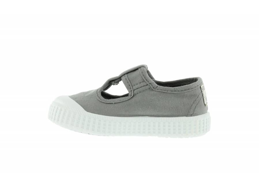 Victoria shoes, sandal gris