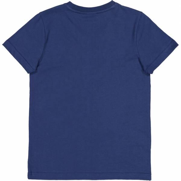 Wheat, tskjorte Goofy cool blue