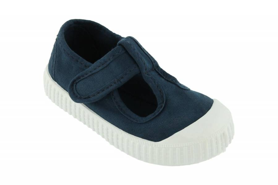 Victoria shoes, sneakers marino