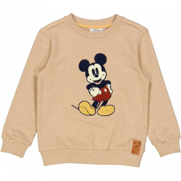 Wheat,  sweatshirt Terry Mickey