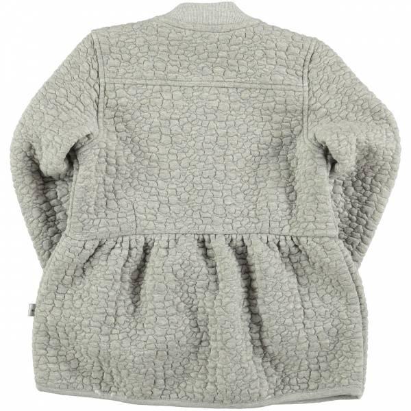 Molo, Marci grey melange sweatshirtjakke