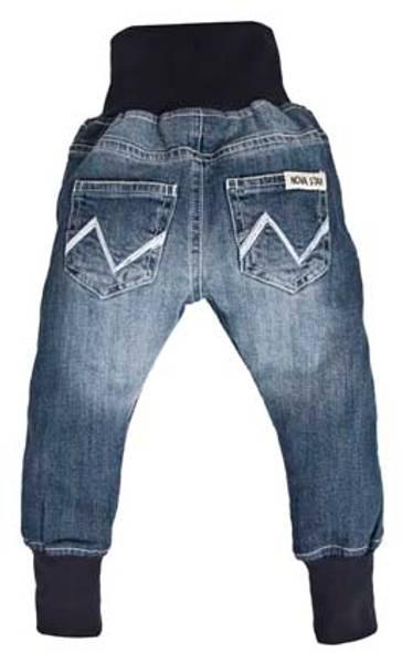 Nova Star, denim slim AW14 bukse