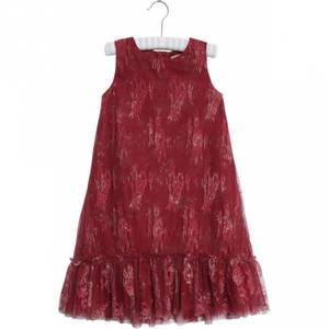 Bilde av Wheat kjole Malia dark berry