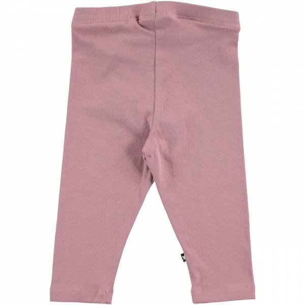 Molo, Nette solid purple mist leggings