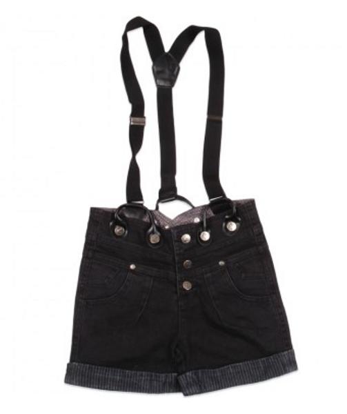 Frankie & Liberty, Freja shorts