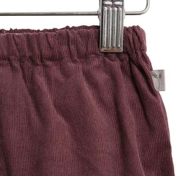 Wheat shorts ashton soft eggplant