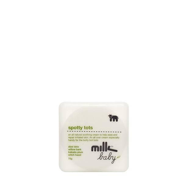 Milk & Co, Milk baby spotty tots miracle cream 75g