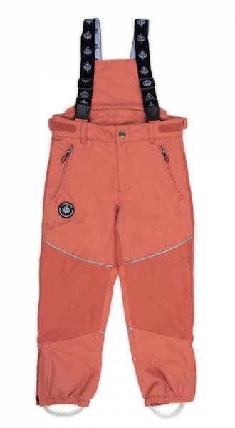 Gullkorn design,  Timotei 2-lags bukse teracotta