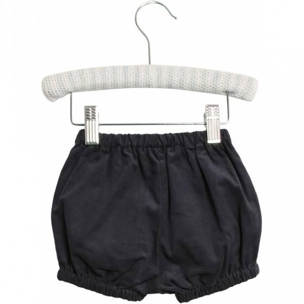 Wheat shorts ashton dark blue