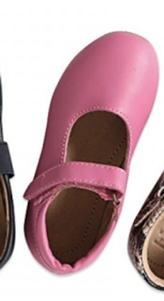 Bisgaard ballet rosa 20613