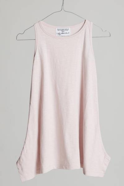 I dig denim , Dila kjole rosa