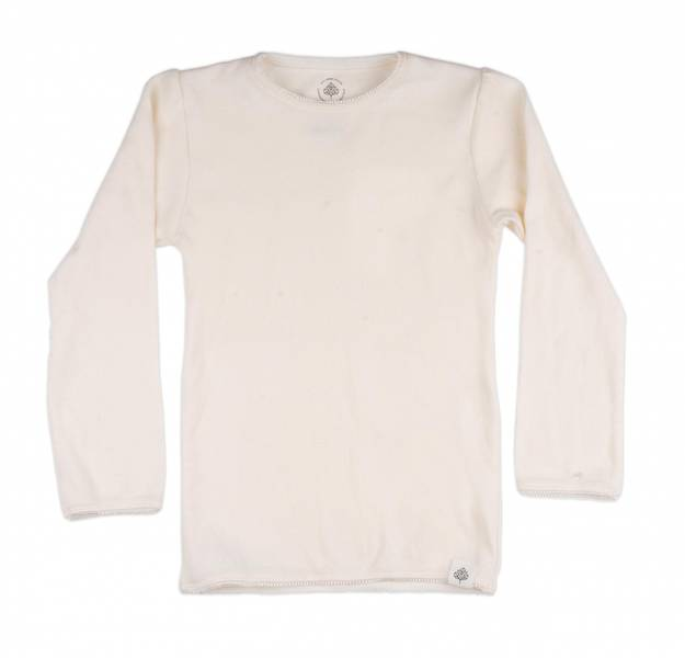 Gullkorn design,  Svalen genser varm hvit