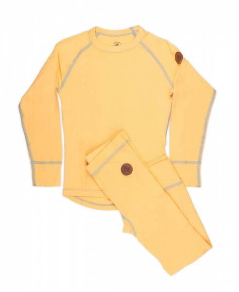 Gullkorn design, Vennen bambussett banan-is