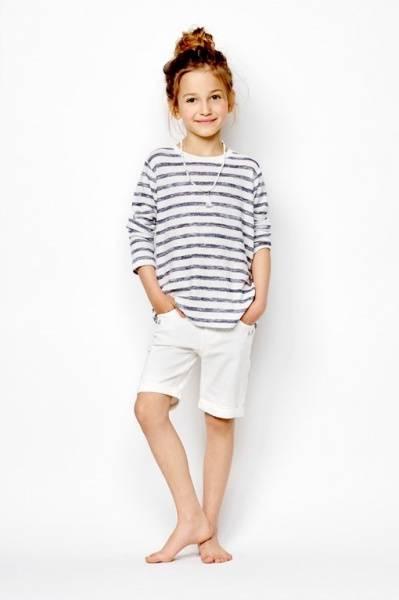 Creamie, Etna shorts