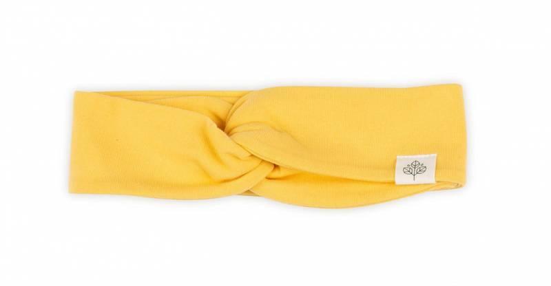 Gullkorn, Vilja hårbånd banan-is