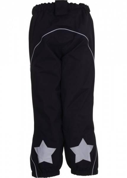 Molo Pollux, svart vinterbukse AW14