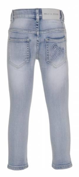 Molo, Alfa heavy blast jeans