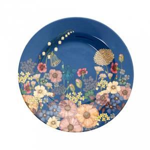 Bilde av Rice, lunchtallerken flower