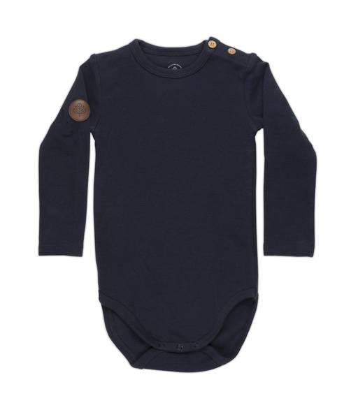 Gullkorn design, Villvette body nattblå
