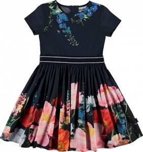 Bilde av Molo, Candy in bloom kjole