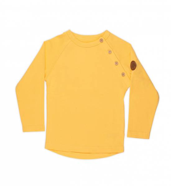Gullkorn design,  Villvette genser banan-is