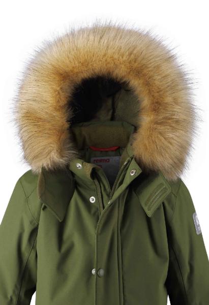 Reima, vinterdress Stavanger khaki