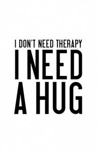 Bilde av BoldeStatements, I need a hug