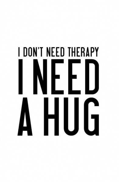 BoldeStatements, I need a hug