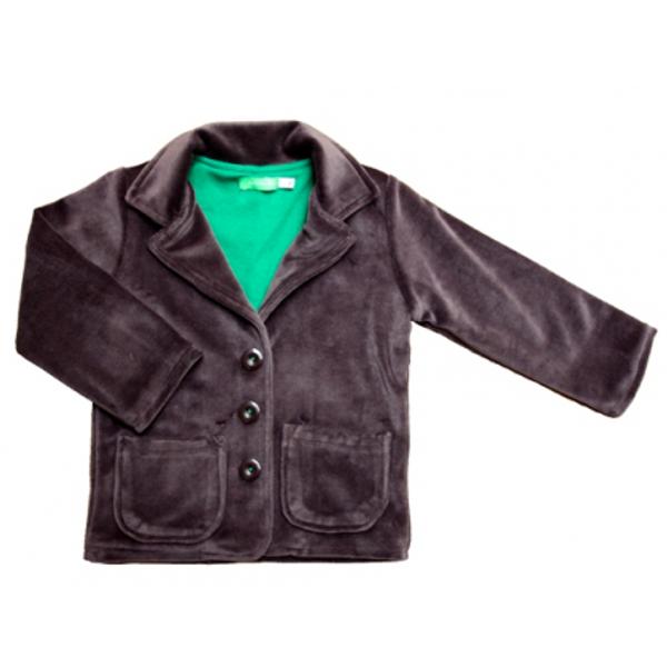 Lily Balou, Ella brun jakke