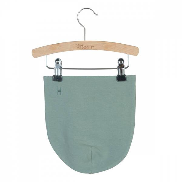 Little Hedonist, beanie Levi chinois green