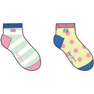 Bilde av Pepe Jeans, 2 pakk sokker