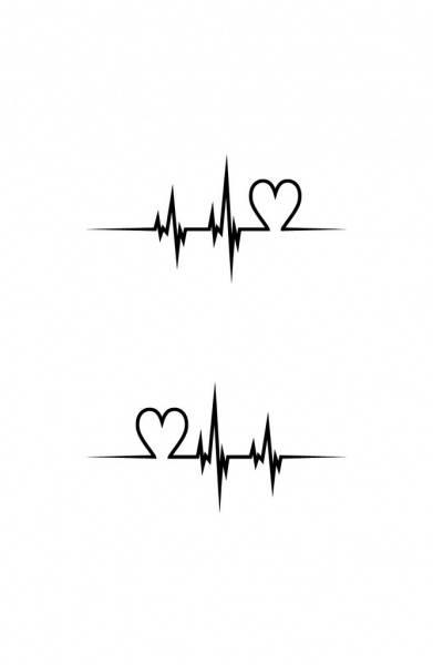 BoldStatements,  Heartbeat