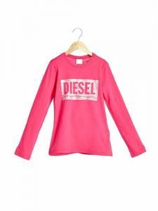 Bilde av Diesel, Tenji topp rosa