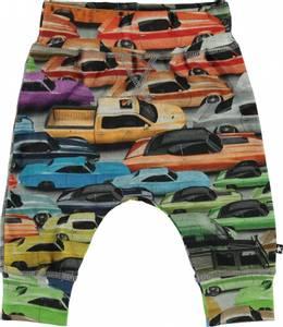Bilde av Molo, Sammy cars bukse