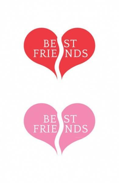 BoldStatements,  Best friends