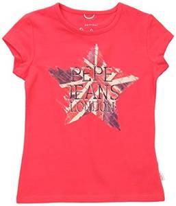 Bilde av Pepe Jeans, Beverly t-skjorte