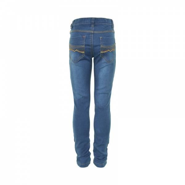 Creamie, Etna slim jeans light denim