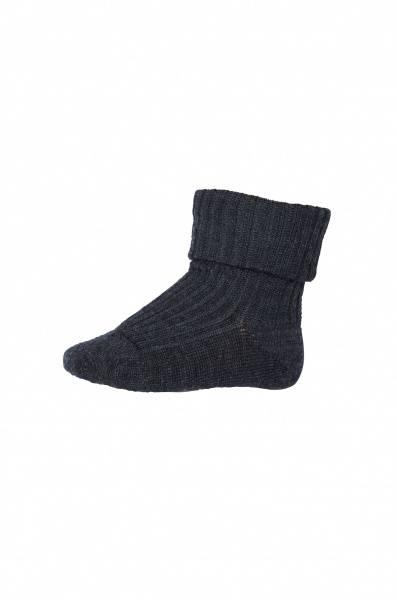 MP, sokk wool grey