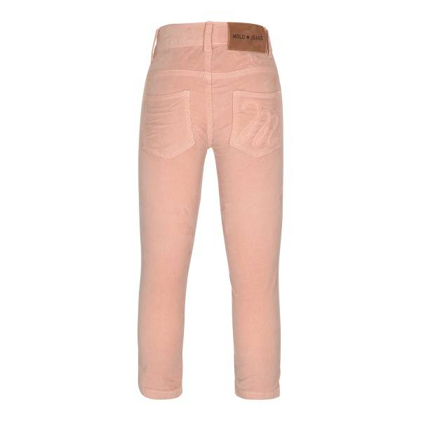 Molo, Augustine coral pink bukse